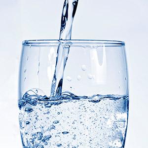 水素水で作ったカルピス4