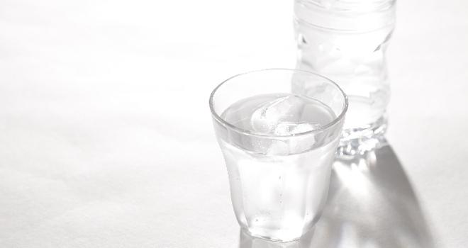 胃痛が水素水でやわらぐ