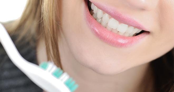 歯周病予防に水素水