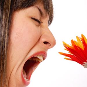 キツイ体臭の原因は活性酸素