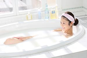 水素風呂は便秘解消に効果あり