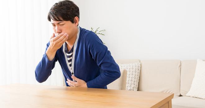水素水飲んでから逆流性食道炎が改善したという事例多数!