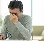 眼精疲労を甘くみていると恐ろしいことに。疲労回復の3つの方法。